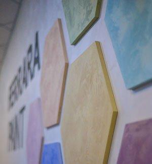 About TM Ferrara Paint