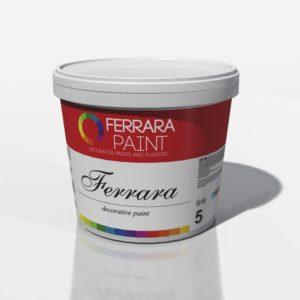 Ferrara base S 5L