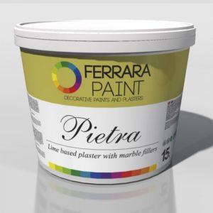 Pietra base Media 15kg